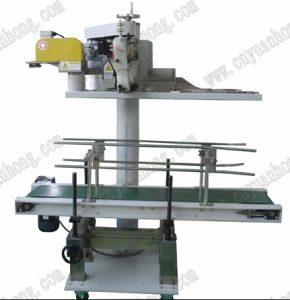 Automatic Bag Sewing Machine (GFDQ) pictures & photos