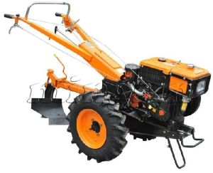 8HP 2WD Practical Farm Diesel Engine Walking Tractor / Power Tiller (MX-81) pictures & photos