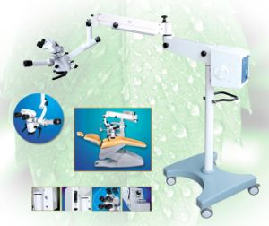 Dental Surgical Microscope (LZJ-6E)