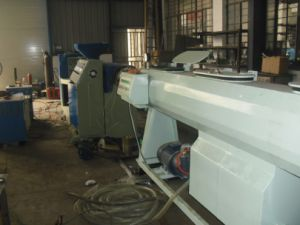 Tube PVC Manufacturing Machine Plant pictures & photos