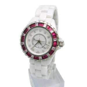 Fashion Ceramic Watch (CW-715)