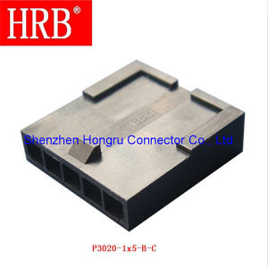 3.0 Hrb Connector Without Panel Mount Ears pictures & photos