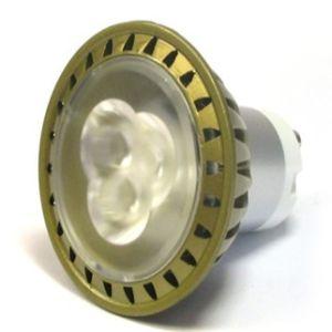 3W GU10 LED Spotlight 3 Years Warranty