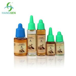 Liquid 0 Mg Nicotine Hangsen E Liquids, E Juice 10ml pictures & photos