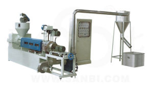 Air Cooling System Plastic Recycling Machine (SJ-C) pictures & photos