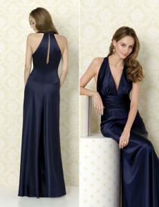 Sexy Halter Evening Dresses (dessy-lbm025)