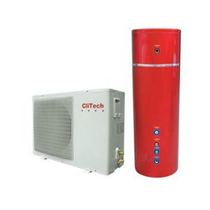 Air Source Heat Pump Water Heater (CAR-05FB)