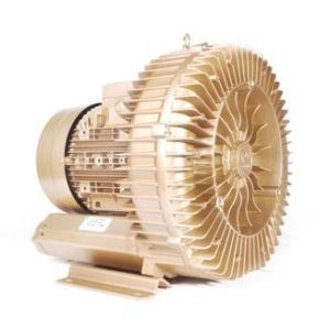 5.5kw High Pressure Air Ring Regenerative Blower, Side Channel Blower pictures & photos