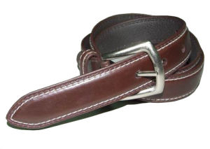 Genuine Leather Belt (HP-35)