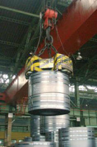 Series MW36 Lifting Magnet for Lifting Vertical Strip Coil pictures & photos