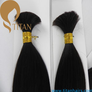 100% Virgin Human Hair Remy Indian Human Hair Bulk