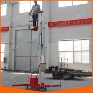 Hydraulic Trolley Lift pictures & photos