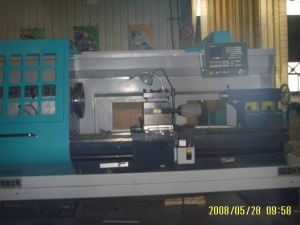Most Popular Hot Sale CNC Lathe pictures & photos