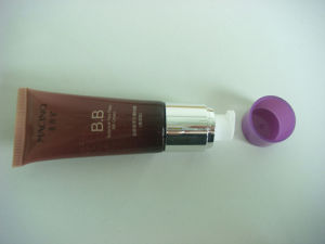 Cosmetic Tube Container With Pump (35G16/A3088) pictures & photos