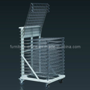 Commercial Mobile Dry Wire Shelving pictures & photos