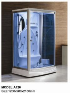 Steam Shower Room A-120