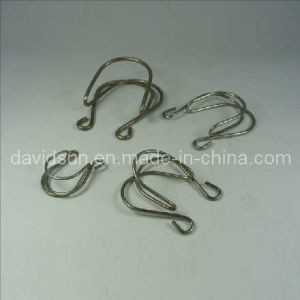 Laboratory Metalware Conical Head Clips pictures & photos