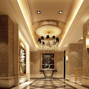 Decorative Modern Wall Panel for Hotel Furniture Project pictures & photos