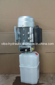 220 V AC Car Lift Power Unit (VAPU-PUCL) pictures & photos