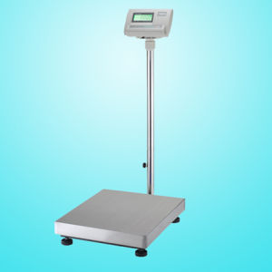 Electronic Weighing / Counting Platform Scale ( LC TCS-B3 ) pictures & photos