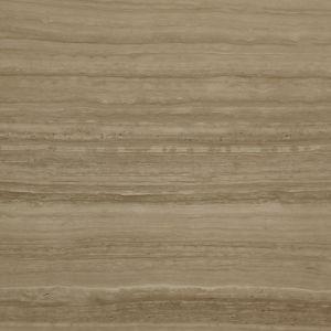 De bruine bruine houten tegel van de plak van de korrel for Bruine tegels