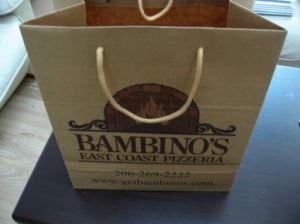 Paper Bag, Gift Bag, Shopping Bag