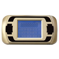 Electronic Safe Lock with Touch Screen (SJ8171) pictures & photos