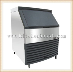 High Capacity Ice Cubes Machines (ST-150)
