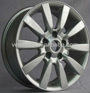 Corolla Replica Alloy Wheel (VBK104) pictures & photos