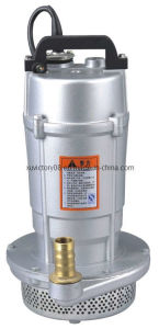 Submersible Pump (QDX1.5-16-0.37) pictures & photos