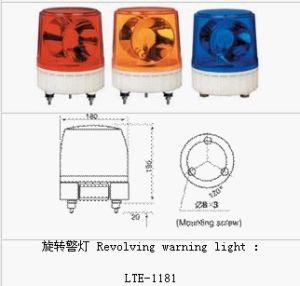 Warning Light (LTE-1181)