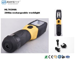 200lm Rechargeable Inspection Light pictures & photos