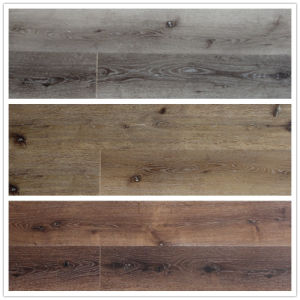 5mm High Quality Loose Lay Vinyl PVC Floor pictures & photos