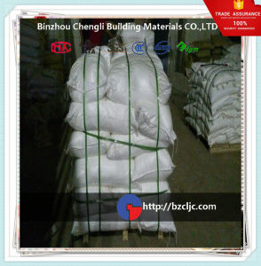 Polycarboxylate Ether Superplasticizer Used on Dry-Mixed Tile Adhesive Mortar pictures & photos