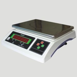 Electronic Waterproof Scale (SWE-IP67) pictures & photos