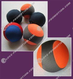Water Bouncing Ball / Water Bounces Ball / Ball Bounces on Water
