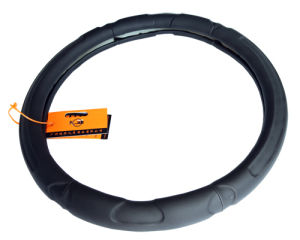 Steering Wheel Cover (Rq-1137(Black)