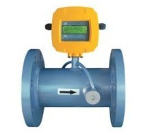 Ultrasonic Flowmeter Flange Tube Type pictures & photos