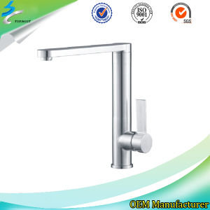 Bathroom Accessories Stainless Steel Faucet in Sanitaryware pictures & photos