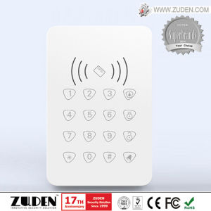 GSM Wireless & Wired Intelligent Intruder Alarm System pictures & photos