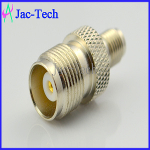 TNC Female to SMA Female Adapter Connector