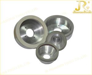 Vitrified CBN Wheel (JR-VW-015)
