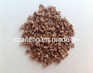 EPDM Granules (JTXD-1109 Brown) pictures & photos