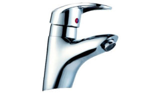 40 Cartridge Basin Faucet (GR-0502)