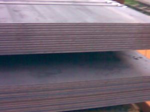 2#Hot Rolled Steel Coil pictures & photos