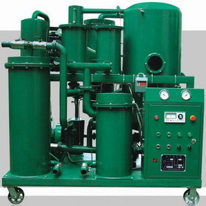 Hydraulic Oil Filtration / Oil Purification (TYA) pictures & photos