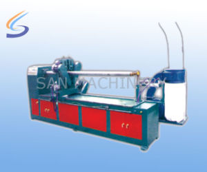 China Paper Tube Surface Grinding Machine Low Price pictures & photos