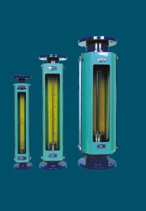 LZB Glass Tube Rotameter Flowmeter pictures & photos
