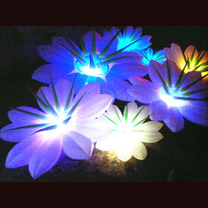 Diameter1.5m Whole Sale Inflatable Flowers for Event Decoration pictures & photos