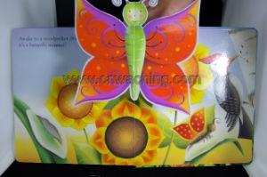 Card Board Book